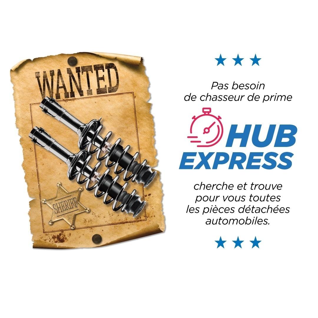 Hub Express