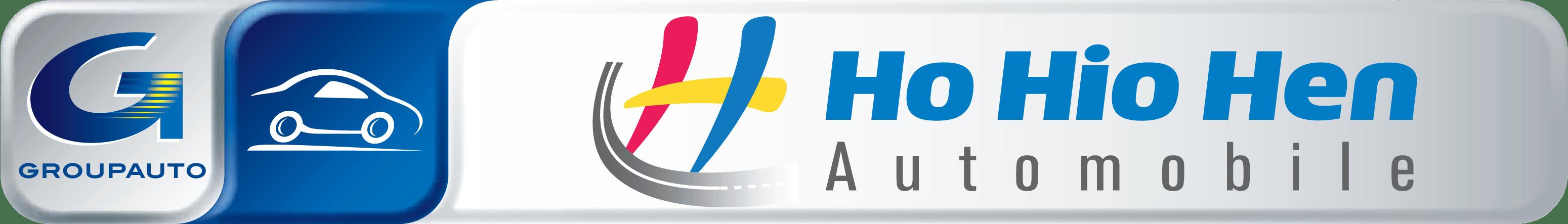 Logo Ho Hio Hen Automobile